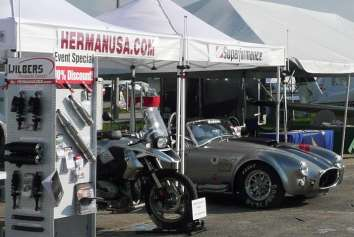 Superformance @ Events