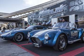Superformance Events 2013