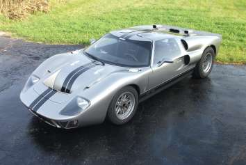 Time Machines GT40 P2171
