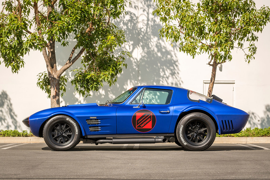 Superformance - Corvette Grand Sport
