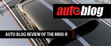 MKIII-R Review by Autoblog