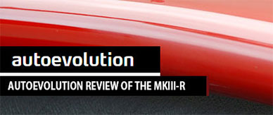 MKIII-R Review by Autoevolution