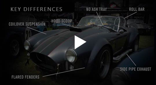 MKIII Video Differences