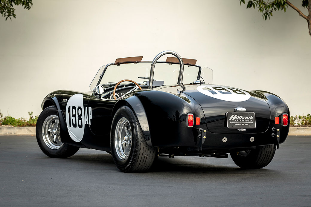 Superformance - Shelby