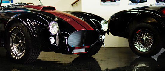Superformance Cobra