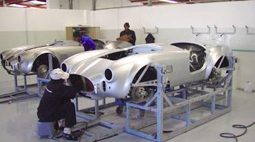 Superformance - Factory