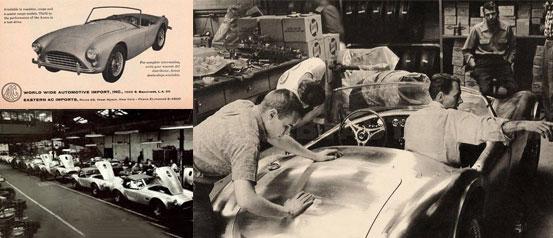 Original Shelby Production